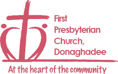 First Presbyterian Church, Donaghadee Logo