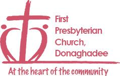 First Presbyterian Church, Donaghadee Logo