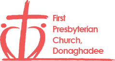 First Presbyterian Church, Donaghadee